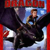 How To Train Your Dragon (Dvd/2014 Edition With Movie Money)