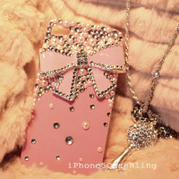 iPhone 4 Case, iPhone 5 Case, Bling iPhone 4 case, Cute iPhone 4 case, Cute iphone 5 case, iphone 5 bling case, iPhone 4 case bow, iphone 4s