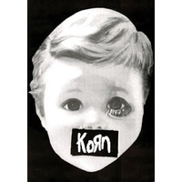 Korn - Domestic Poster