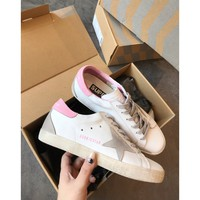 Golden Goose Ggdb Golden Goose Ggdb Superstar Sneakers Style #3 - Best Online Sale