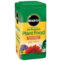 Miracle-Gro, 5 lb. Water-Soluble All-Purpose Plant Food, 1001232 at The Home Depot - Mobile