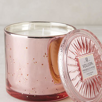Voluspa Glass Maison Candle