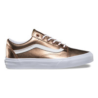 Metallic Old Skool | Shop at Vans