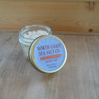 Salty Mamas Love a Lavender Bath with Lavender Sea Salt - Mothers' Day Gift