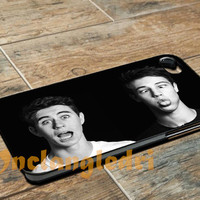 Cameron Dallas and Nash Grier For - iPhone 4 4S iPhone 5 5S 5C and Samsung Galaxy S3 S4 Case