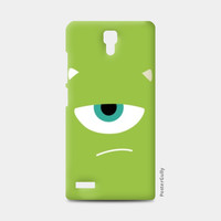 Monster University Redmi Note Cases | Artist : Shweta Paryani