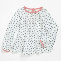 Tucker + Tate 'Andie' Woven Top (Toddler Girls) | Nordstrom