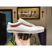 VANS STYLE 36 VN0A3DZ3OXS Classic Casual Leisure Shoes