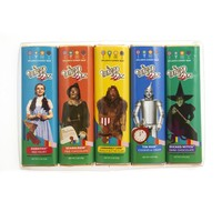 Dylan's Candy Bar Wizard of Oz 5 Bar Gift Pack