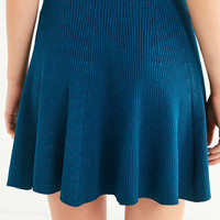UO High-Rise Sweater Skirt | Urban Outfitters