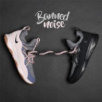 Nike WMNS City Loop Thick bandage all-match jogging Fashion Casual Running Fashion Casual shoes Black/gray G