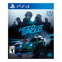Need for Speed PS4 Video Game