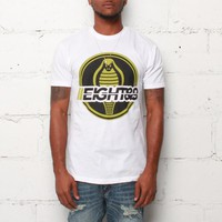 Shelby T Shirt Military Green