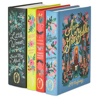 Puffin In Bloom Collection, Set of 4, Non-Fiction Books