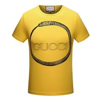 2018 gucci men t shirt d011