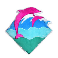 | Pink+Dolphin
