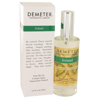 Demeter by Demeter Ireland Cologne Spray 4 oz