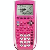 Texas Instruments 84PLSE/CLM/1L1/BS Graphing Calculator (Packaging may vary)