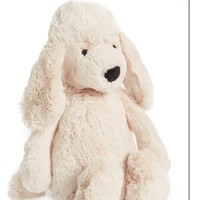 Jellycat Medium Bashful Poodle Stuffed Animal | Nordstrom