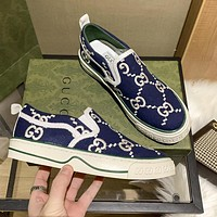 Dior GG G New Women's Sneakers Shoes