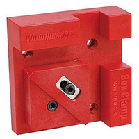 Woodpeckers Box Clamp Pair