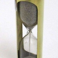 Nautical Themed Classy Vintage Sand Timer