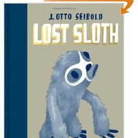 Lost Sloth [Hardcover]