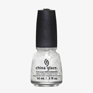 China Glaze Chillin' With My Snow-mies Nail Polish (Twinkle Collection)