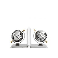 Globe Bookends set of 2 | Eichholtz