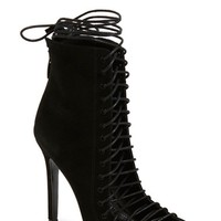 KENDALL + KYLIE 'Ginny' Lace-Up Sandal (Women) | Nordstrom