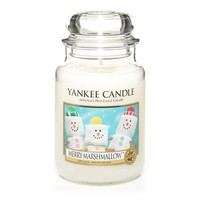 Merry Marshmallow™ : Large Jar Candles : Yankee Candle
