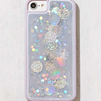 Holographic Glitter iPhone 6/7 Case | Urban Outfitters