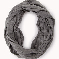 Cozy Solid Infinity Scarf