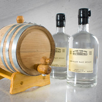 Mature Your Own Whisky Kit at Firebox.com