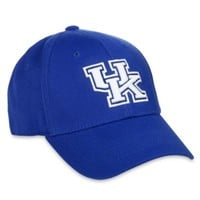 University of Kentucky One-Size Adult Fitted Hat