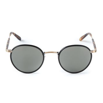 Garrett Leight 'Wilson' sunglasses