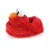 Stride Rite for Toddlers: Elmo Red Slippers