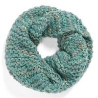 BCBGeneration 'Girly Girl' Knit Infinity Scarf | Nordstrom