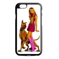Daphne Blake And Scooby Doo For iPhone 6 Case