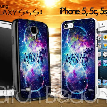 infinity love nebula space KK case for iPhone 4/4s/5/5s/5c/6/6+ case,iPod Touch 5th Case,Samsung Galaxy s3/s4/s5/s6Case, Sony Xperia Z3/4 case, LG G2/G3 case, HTC One M7/M8 case galaxy
