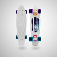 Penny Skateboards USA customizer