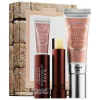 Sephora: Fresh : Nourishing Naturals Lip Duo : skin-care-sets-travel-value