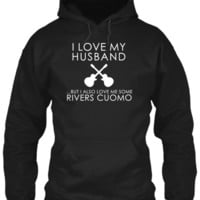 I Love My Husband...But I Also Love Me Some RIVERS CUOMO