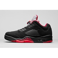 Air Jordan Retro 5 V Low 'Alternate'