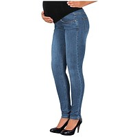 Casual Maternity Jeans