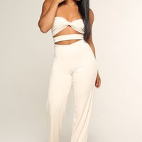 Mamas Boutique - Vida Jumpsuit - Jumpsuits - Clothing