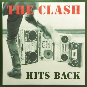 The Clash Hits Back (Indie Only) (Vinyl)