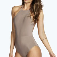 Clara Mapping Detail Bodysuit