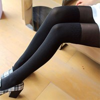 Women's Hosiery Patterned Tights