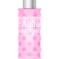 Ready to Party Body Mist - PINK - Victoria's Secret